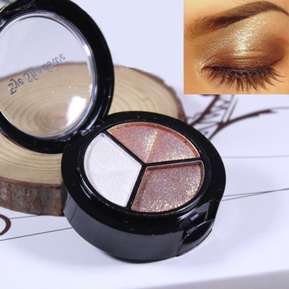 Nailwind Women New Fashion Pearl Light Eye Shadow Smoky Cosmetic Set Professional Natural Matte Makeup Eye Shadow Free Ship N5 Beauty Essentials