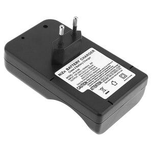 Image 5 - 1 Uds. Cargador de batería Original de bajo precio PKCELL ni zn AA/AAA Enchufe europeo cuatro cargadores para pilas recargables ni zn AA/AAA