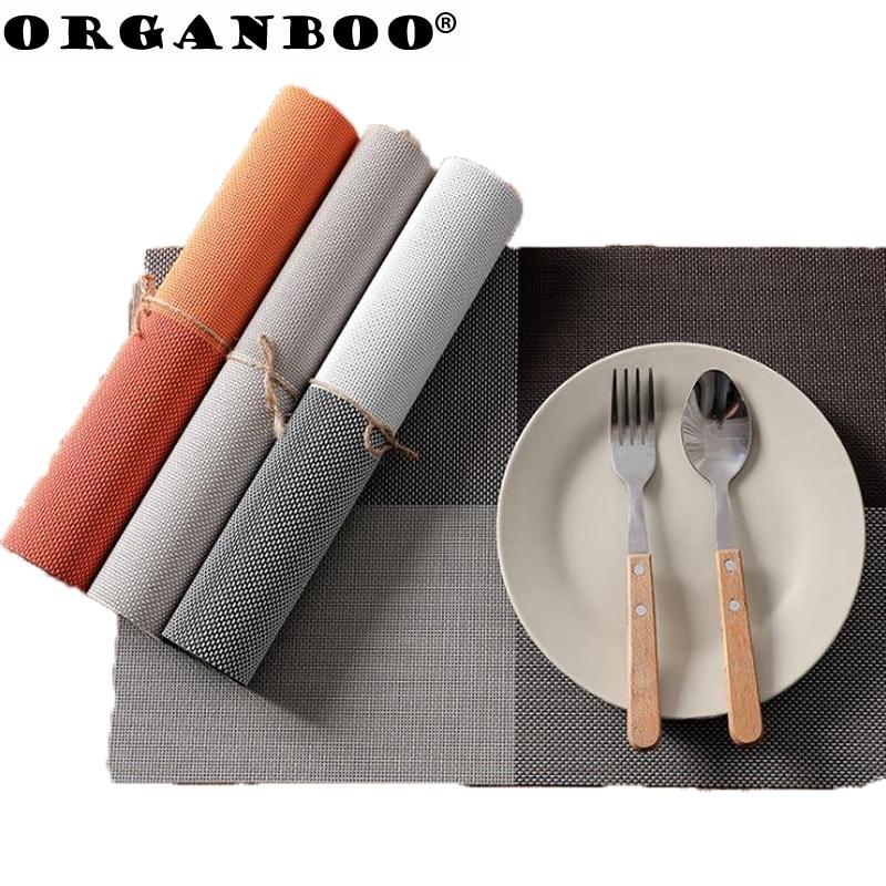 Organboo 1pc European Style Pvc