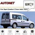 AUTONET Rückansicht Kamera Für Opel Combo C Tour 2001 ~ 2011 CCD/Nachtsicht/Reverse Kamera/ backup Kamera/lizenz platte kamera