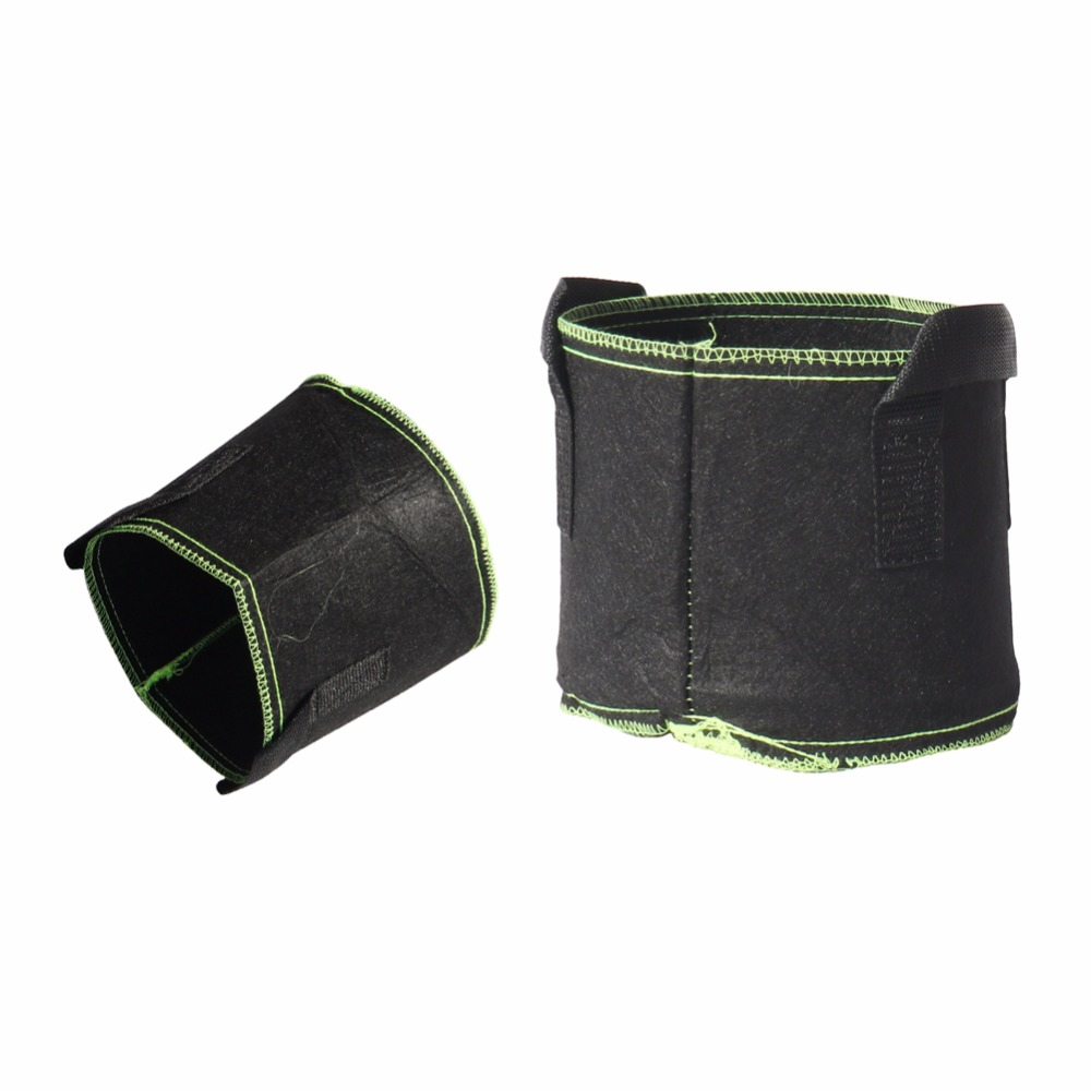 Hot sale Vegetables Flowers Potatoes Cultivation Grow bags Home Garden Balcony Farm Agriculture Non-woven fabric Planting bag