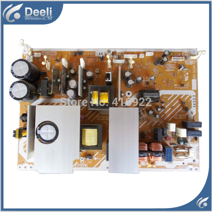 95% new & original for TH-42PA60C (P board) TNPA3911 power supply board Working on sale 95% new original for 47ld450 ca 47lk460 eax61289601 12 lgp47 10lf ls power supply board on sale