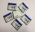 10 шт. много Дешевой цене 128 МБ CompactFlash Industrial CF Компактные Флэш-карты OEM карты памяти Цифровой