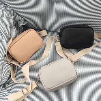 Designer Leather Women Bag 3