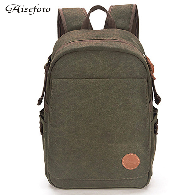 Latest outdoor waterproof backpacks canvas SLR camera bag for Canon   Nikon  professional SLR camera bag digital camera backpack