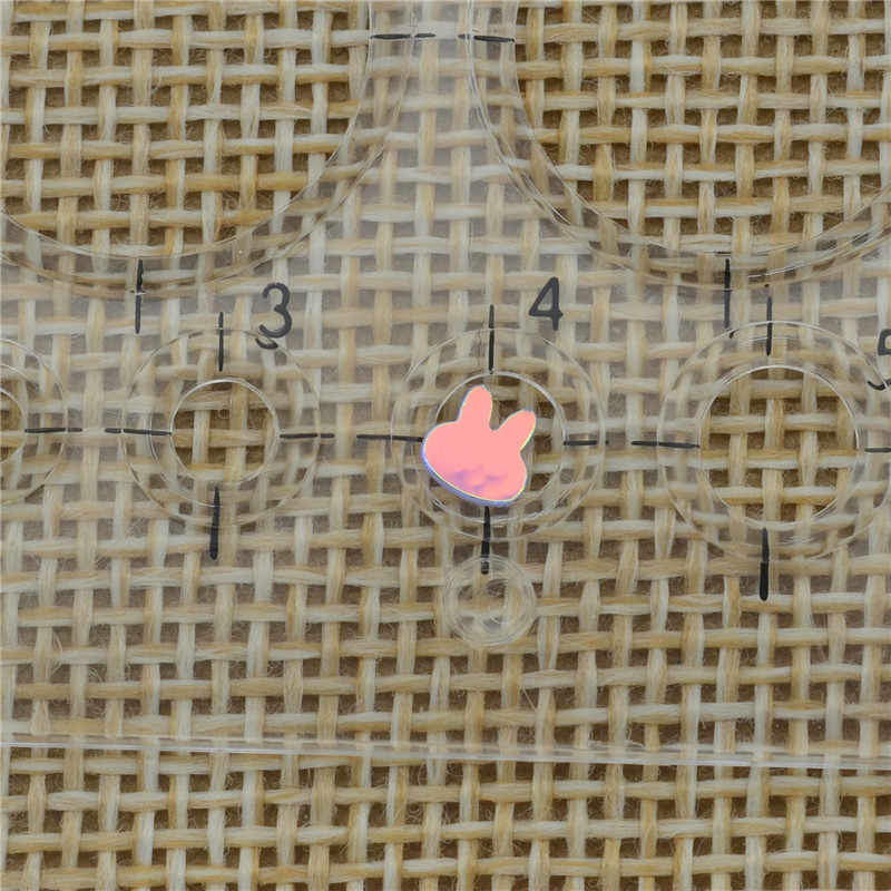 30 г 4 мм кролик блески различной формы пайетки для рукоделия ПВХ пайетки для роспись на ногтях маникюр/Свадебный Рождественский Декор конфетти