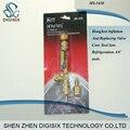 Бесплатная доставка  высокое качество  HS-1430  инфляция и замена клапанного сердечника  Наборы инструментов  холодильные инструменты A/C