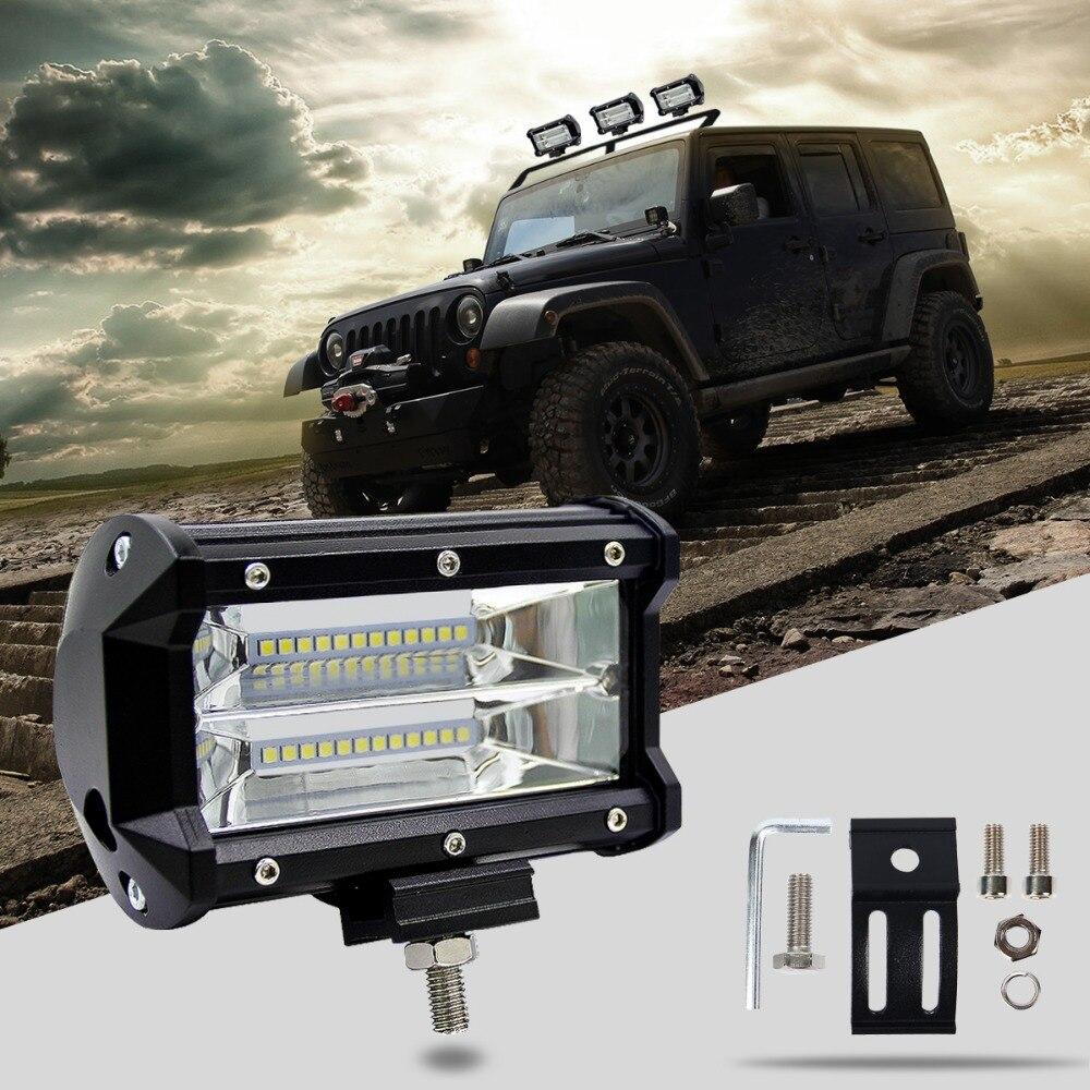 10 X 9-33v Premium Led Arbeitsscheinwerfer 3040lm Ip67 Eu-qualität Zusatzscheinwerfer Lampen & Licht