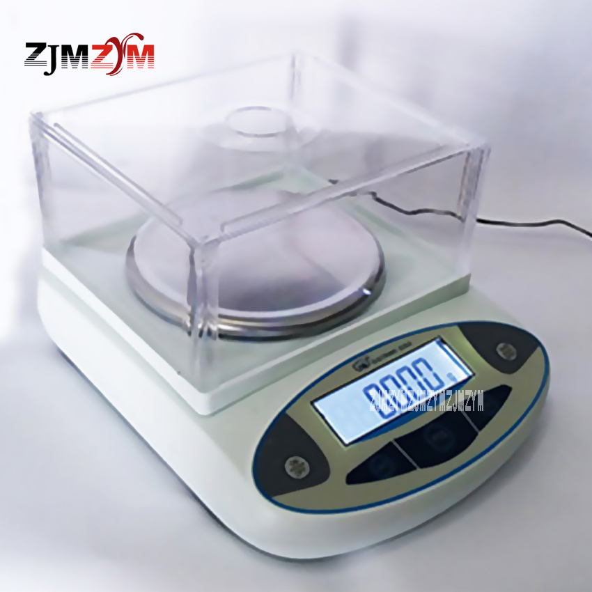 Здесь продается  New Arrival 500g/0.001g Digital Lab Analytical Digital Balance Scale Electronic Precision Scale 500g Capacity 1mg 0.001g   Инструменты