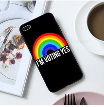 coque iphone 7 lgbt