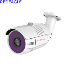 REDEAGLE 2MP Sony IMX322 Outdoor Waterproof 1080P AHD CCTV Camera 36PCS IR Bullet Video Surveillance 3D DNR Security Cameras