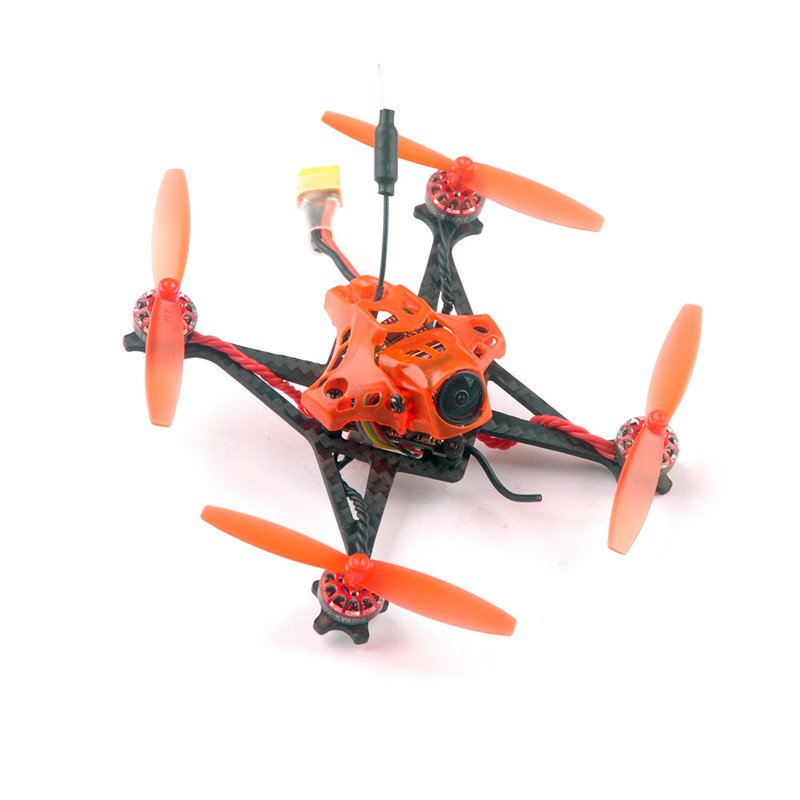 Eachine RedDevil FPV Racing Drone 12
