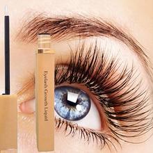 New arrival! Women's 5ml Eyelash Growth Medium Serum Growthing Liquid Thicker Longer Enhancer