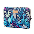 colorful leaves 10/12/13/14/15 inch Portable Zipper Soft Sleeve Laptop Pouch Bag for Notebook Computer Case for MacBook Air Pro