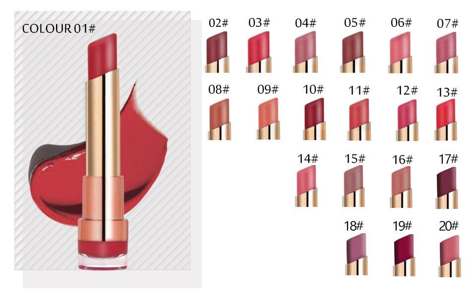 drxiner lipstick
