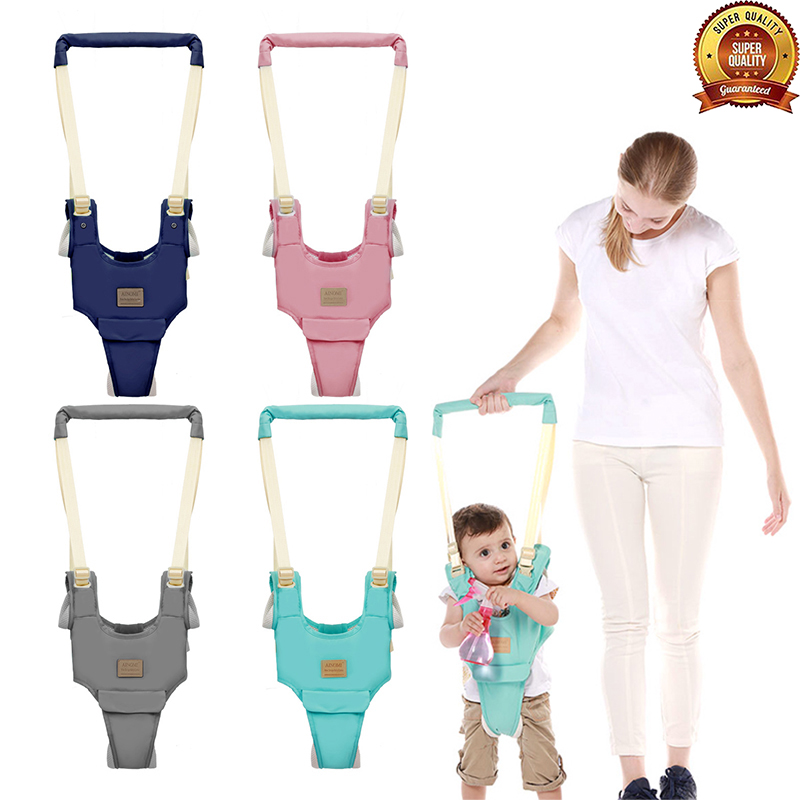 Baby Walker Baby Harness Assistant Toddler Leash For Kids Learning Walking Assistant Baby Belt Child Safety New Arrival