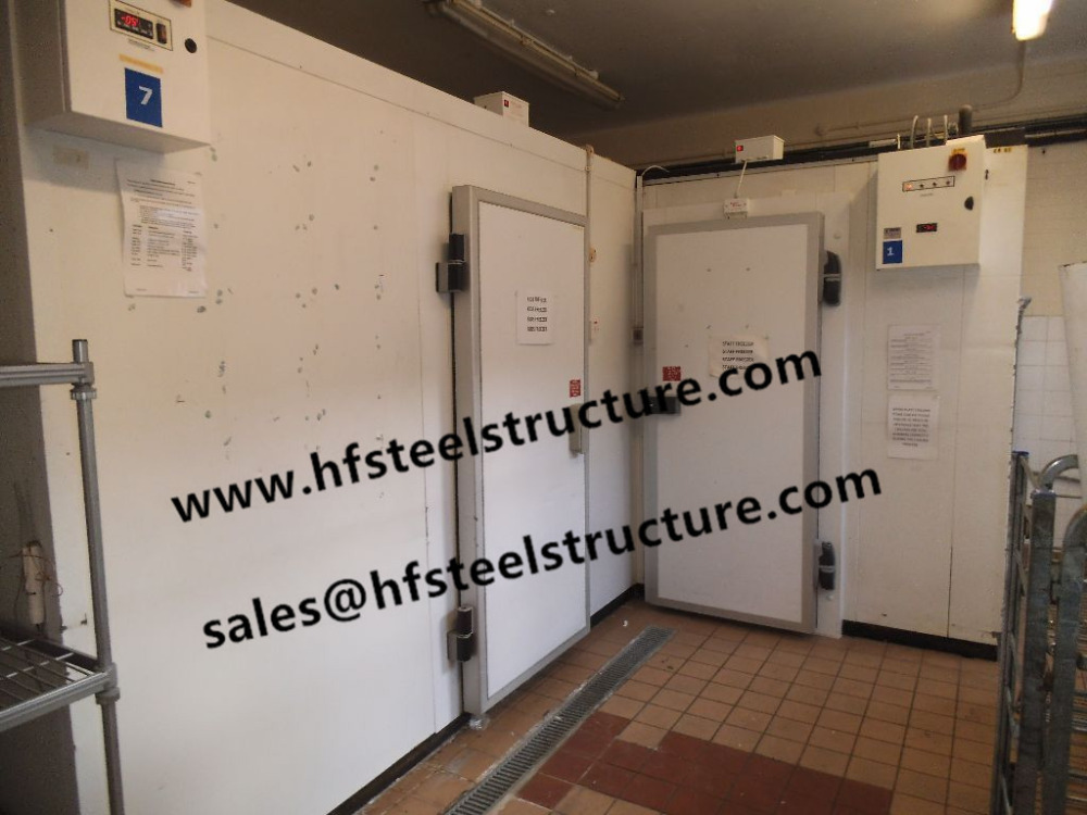Cold Storage Supplier In China