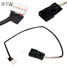 Jintai DC power Jack cable Socket Connector harness FOR lenovo FLEX 3-1580 80R4 FLEX 3-1480 80R3(China)