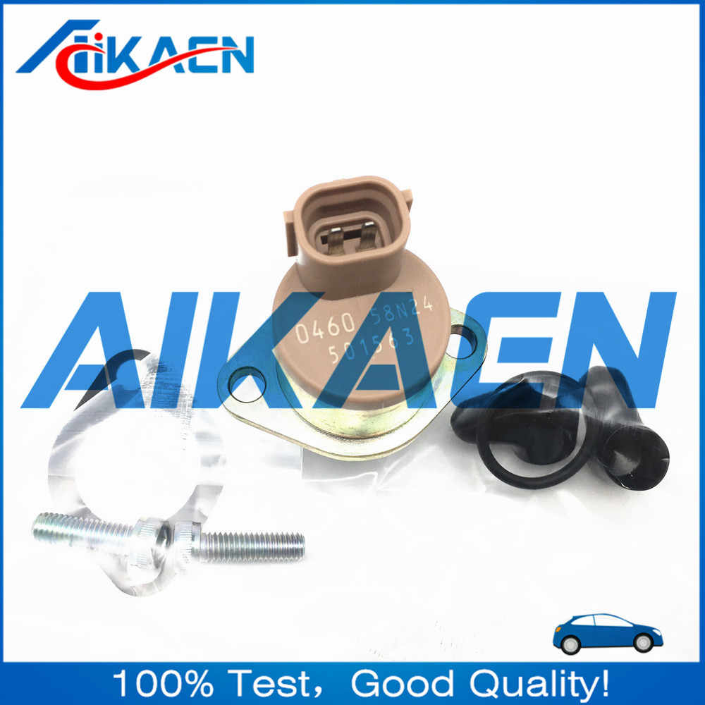 294200-0460 New Pressure Control Valve common rail system DCRS301110 294009-1110 2940091110  294200 0460 For Opel Mazda 6 2.0