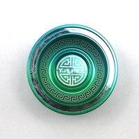Yolo yoyo alüminyum profesyonel yoyo topu özel tasarım yoyo topu