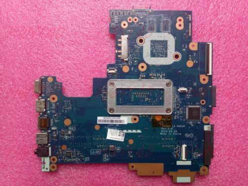 ZSO40 LA-A993P For HP 15-R laptop motherboard With i3 cpu DDR3 mainboard 100% Tested