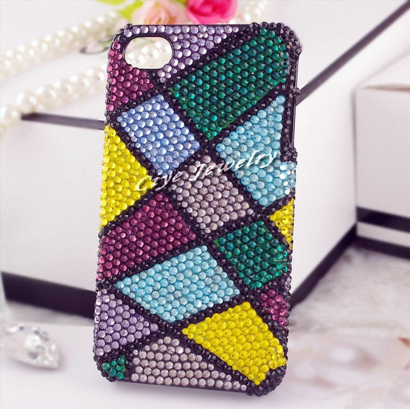 Cube Iphone Case