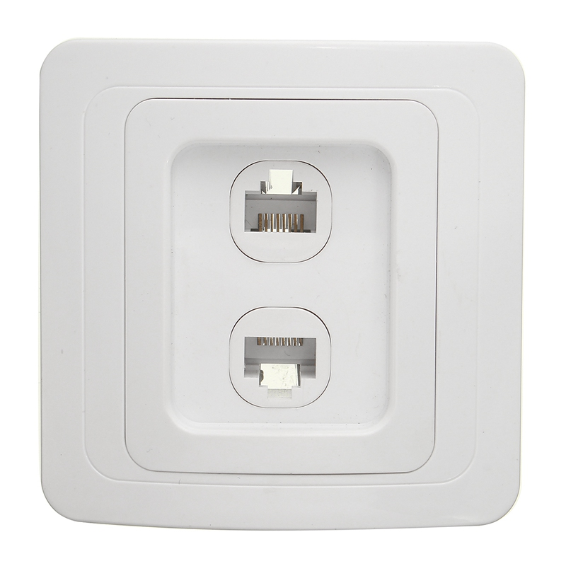 Online Buy Wholesale Rj45 Wall Socket From China Rj45 Wall