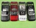 Чехол E66, серый / чёрный / белый / красный цвет полный полный корпус чехол дверь + клавиатуры + кнопки для с logo