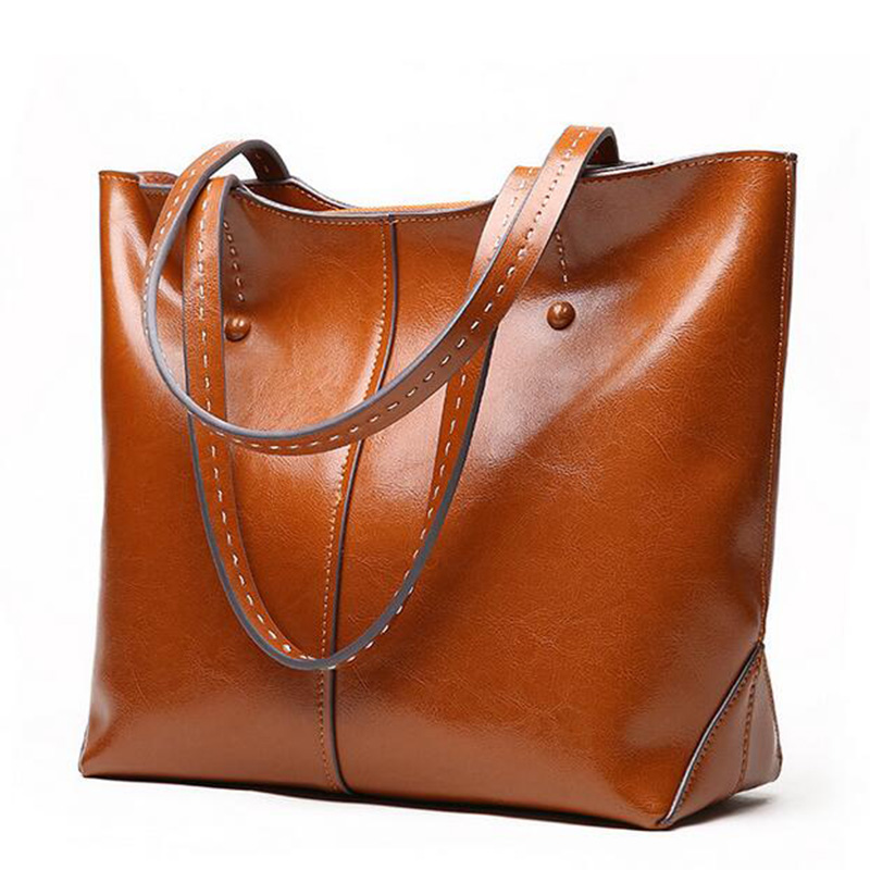 Yirenfang Soft Large Shoulder Bags For Women Genuine Leather Bags 2018 Famous Retro Travel Luxury Handbags Women Bags DesignerYirenfang Soft Large Shoulder Bags For Women Genuine Leather Bags 2018 Famous Retro Travel Luxury Handbags Women Bags Designer