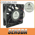 Delta 120mm 12cm PWM Fan TFC1212DE 252CFM vs PFB1212UHE, Most Powerful Server/CaseFan