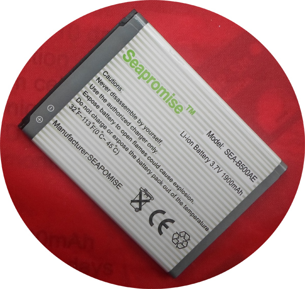 Freeshipping Battery B500AE for Galaxy S4 Mini i9190,Galaxy S4 Mini LTE I9195,I257,Galaxy S4 Mini Duos I9192,SHV-E370,SHV-E370D
