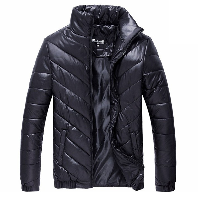 Товар Brand New Winter <b>Jacket Men</b> Coats Ultralight Wadded ...