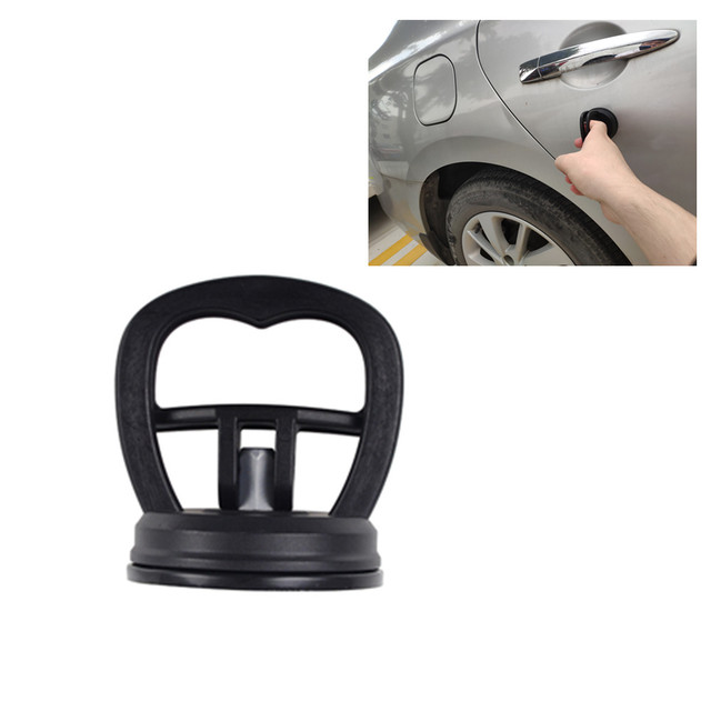 WEYHAA Dent Puller Bodywork Repair Panel Screen Open Tool Universal Remover Carry Tools Car Suction Cup Pad PDR tools