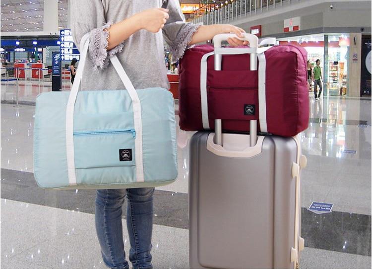 2018-NEW-Folding-Travel-Bag-Nylon-Travel-Bags-Hand-Luggage-for-Men-Women-Fashion-Travel-Duffle-Bags-Tote-Large-Handbags-Duffel-569_02