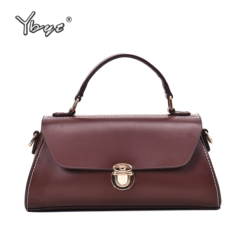 76f42bc848 New Fashion Women Handbags Trapezoid Messenger Shoulder Bag High Quality PU  Leather Female Crossbody Bag Satchel