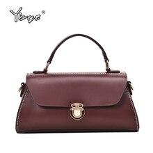 New Fashion Women Handbags Trapezoid Messenger Shoulder Bag High Quality PU Leather Female Crossbody Bag Satchel Bolsas Feminina