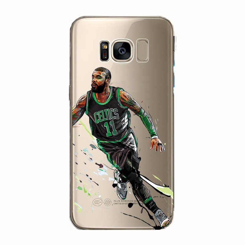 788582ccee92 ... Basketball James Kobe Bryant Westbrook Harden Curry Soft Silicon Case  Cover for samsung Note 5 8 ...