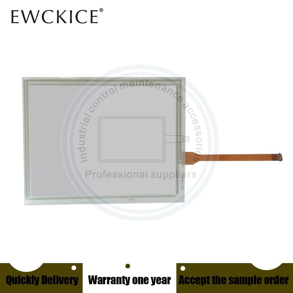 NEW AMT10675 AMT 10675 AMT-10675 HMI PLC touch screen panel membrane touchscreen