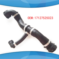 Voor Bmw E81 E82 E87 E87N Bovenste Slang Voor Motor Radiator 17127525023