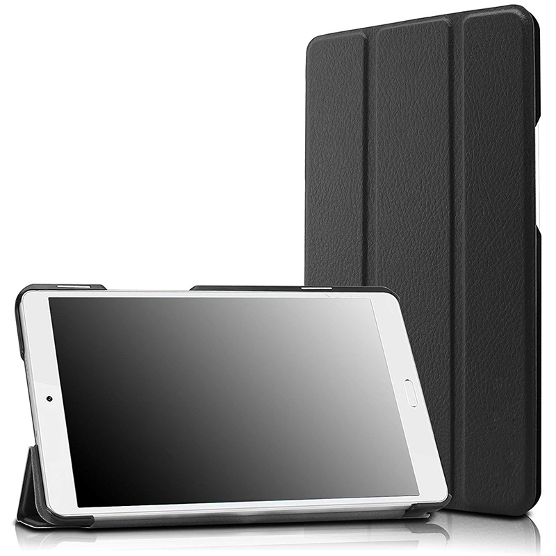 Case For Huawei Mediapad M3 8.4 Inch PU Leather Smart Flip Cover Hard Back Folding Stand Case For Huawei M3 8.4 BTV-W09 BTV-DL09