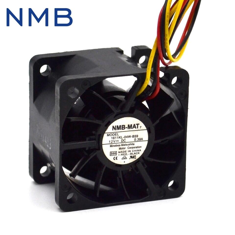 Thermomix 3300 Le Bon Coin இ2 pcs nouveau 1611kl-04w-b59 4028 dc12v 0.39a serveur fans