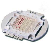 100W high power RGB COB LED,45mil chip