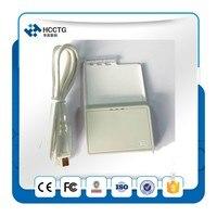Поддержка ISO 7816 класс A B и C Bluetooth считыватель смарт-карт ACR3901U-S1