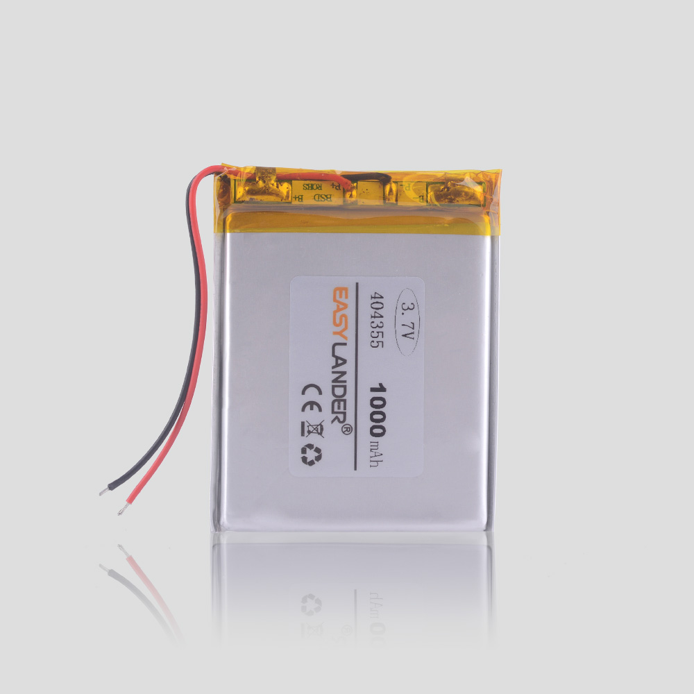 Worldwide delivery lithium polymer battery 1000mah in NaBaRa Online