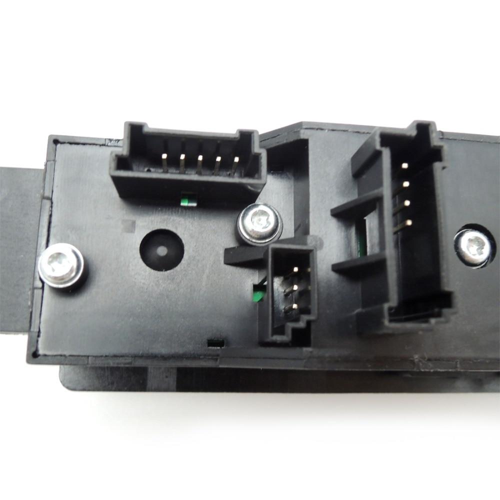 Mercedes Sprinter Abs Wiring Diagram: Mercedes Sprinter W906 Master Power Window Switch FRONT