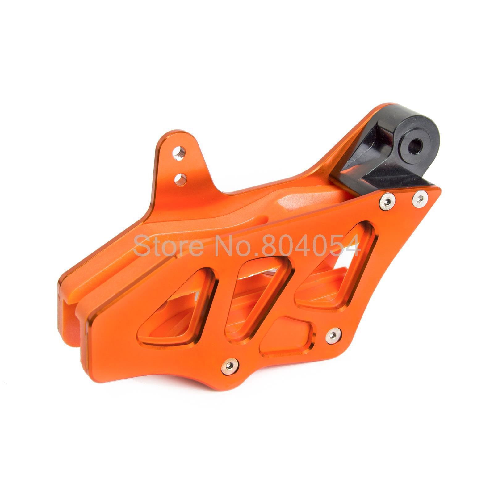 Ktm Exc Chain Guide