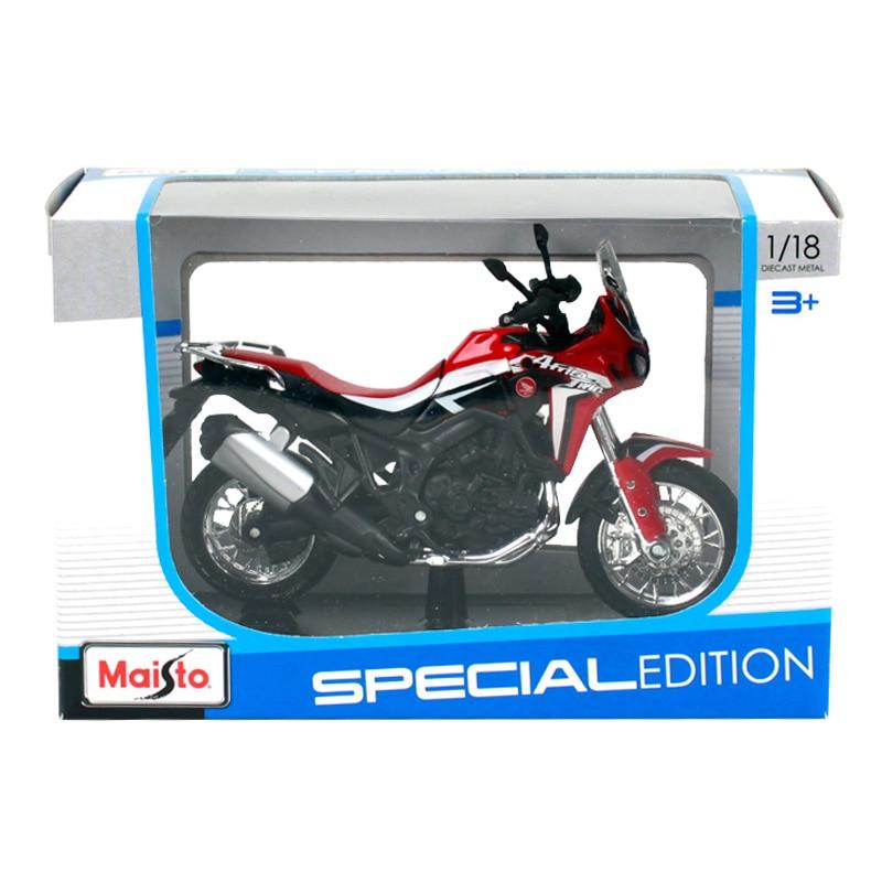 Anak Motor Model 1:18 9