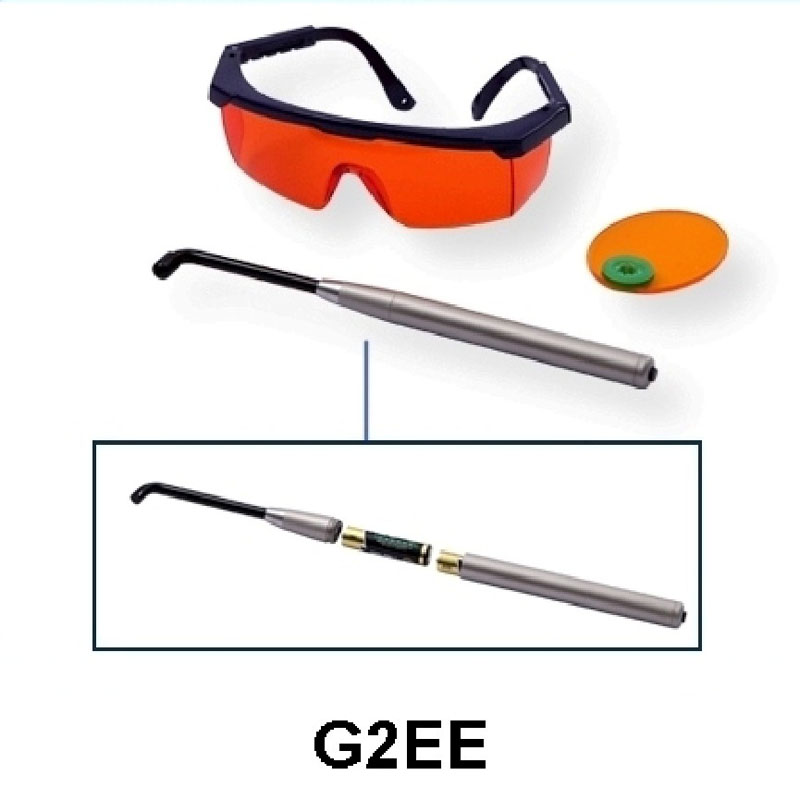 G2EE Economy Caries Detected Light (Batteries Type)