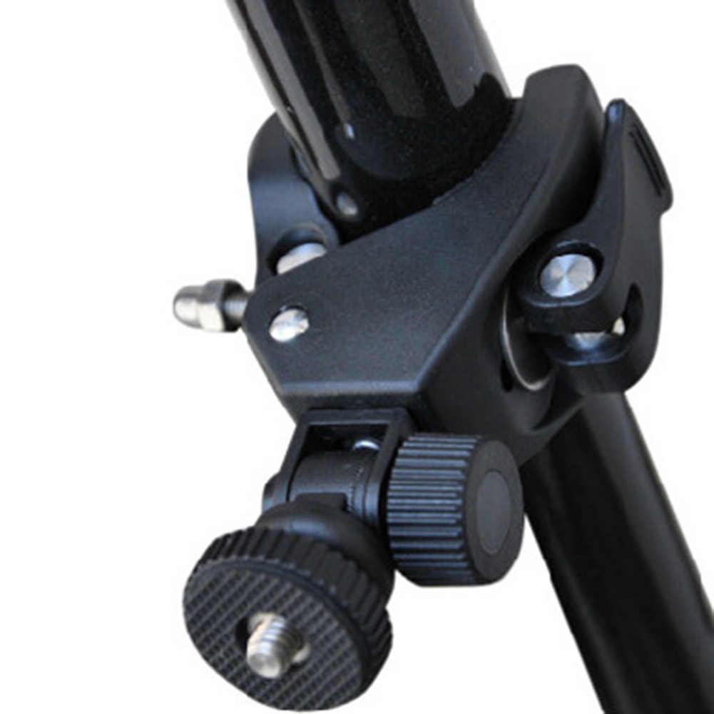 Универсальный вращающийся 1/4 винт велосипедный адаптер для камеры держатель для телефона GoPro