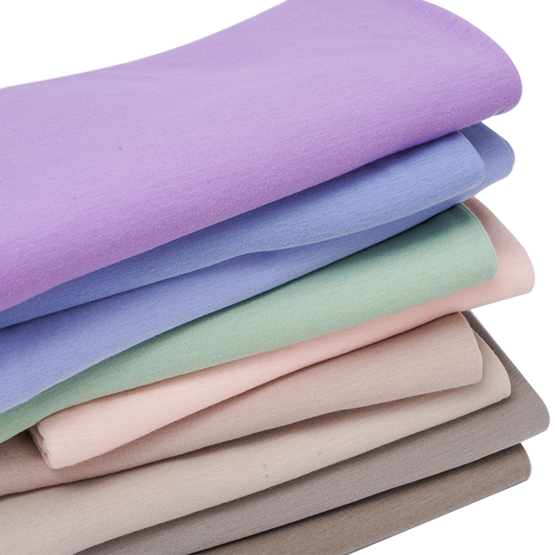 Super Thin Cotton Fabirc Polyester Fabric Breathable & See Through For T-shirt And Lining,summer Fabric 50*150cm A0107